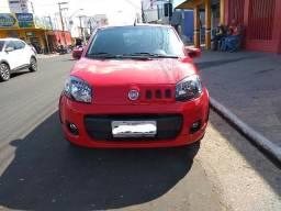 Fiat Uno Sporting 1.4 Flex - 2012