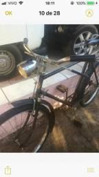 Bicicleta antiga REMBLER