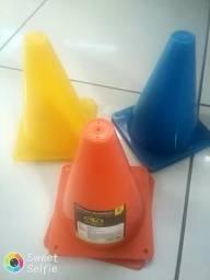 Cone para treinamento