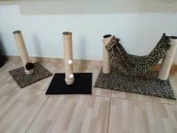 Arranhador pra gato