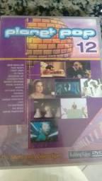 DVD Planet Pop Vol. 12