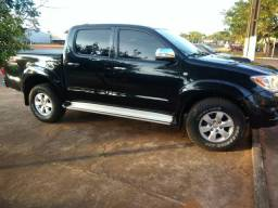 Hilux 2008 top - 2008