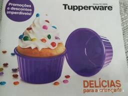 Seja uma consultora Tupperware