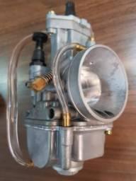 Carburador 32mm koso novona caixa Crf 230 nx xr 200 strada xl 250 twister xre 300