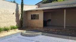 Casa no Residencial Santa Bárbara - Inhumas