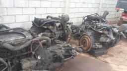 Motores Om 366, 457, 906