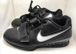 Tenis Nike Romaleos 2 Crossfit Power Weight Lifting Lpo e017c87da572f