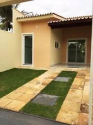Casas planas em Eusébio, 3 quartos 2 Suites 2 vagas