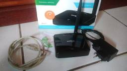 Roteador wireless N 150 Mbps
