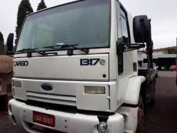 Cargo 1317, Poli - 2009