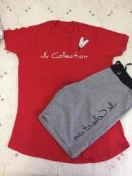 Conjunto Jk collection