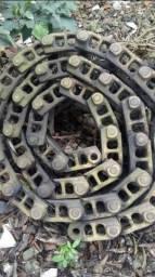 Material rodante para Caterpillar D4D, D4E