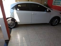Corolla Maraba top - 2016
