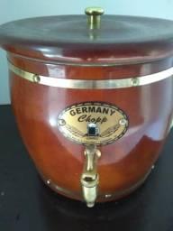 Chopeira manual Germânia