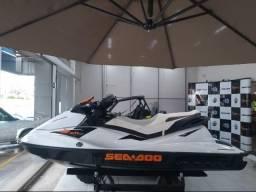 Jet Ski Gti 130 Sea Doo - 2010
