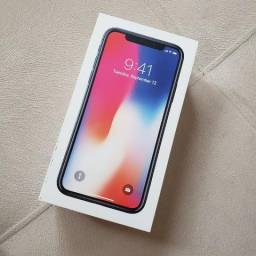 Caixa Vazia Iphone X