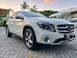 Mercedes Benz GLA 200 Enduro 2018 Garantia de Fábrica - 2018