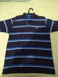 Camisa Polo Aleatory