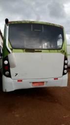 Micro ônibus 38 mil - 2007