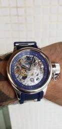 2b5f87c714c Relógio Invicta Russian Diver (1089) Original Made in USA. Pouco Uso