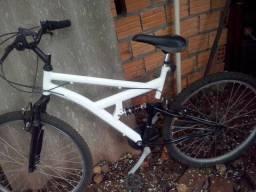 Bike de barbada