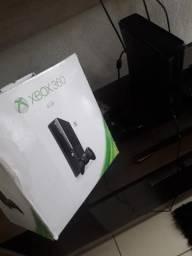 Troco Xbox 360 destravado mais um J7 Neo novo por um TV Smart