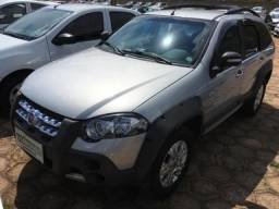 FIAT  PALIO WEEKEND 1.8 MPI ADVENTURE 2011 - 2012