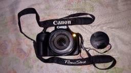 Câmera Canon sx530 HS