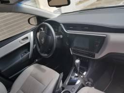 Corolla XEI 18 - 2018