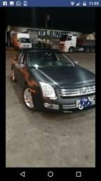 Vendo ou troco ford fusion 2006 SEL 2.3 - 2006