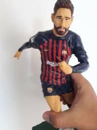 Boneco Messi