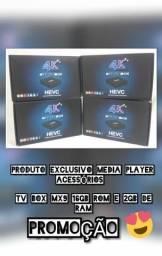 Tv box mxq ou mx9
