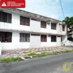 Kitchenette/conjugado para alugar com 1 dormitórios em Centro, Fortaleza cod:1037