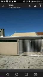 Aluguel casa jd bela vista piraquara
