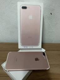 7 Plus rose 32g( iPhone )
