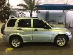 Chevrolet Tracker 2.0 Jipe 4x4 2008/2009 - 2008