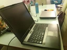 Notebook Dell Latitude