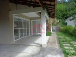 Casa de condomínio à venda com 5 dormitórios cod:5559