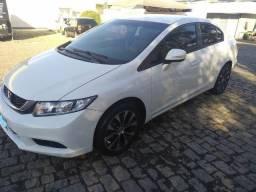Honda Civic LXR 2016 - 2016