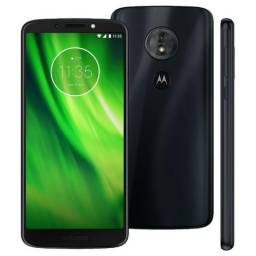 "Motorola Moto G6 Play 32 Gb Dual Chip Novo e Lacrado "" Somos Lojista "" F: 3538-1822 """