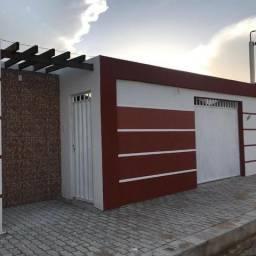 Vende-se Excelente Casa no Loteamento Por do Sol, Abolição V, Mossoró-RN.