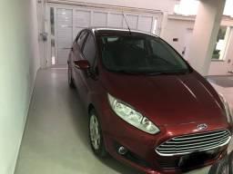New Fiesta 2014 automático - 2014