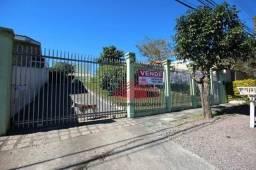 Casa com 2 dormitórios à venda, 60 m² por R$ 555.000 - Xaxim - Curitiba/PR