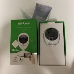 Intelbras iC3 / câmera de segurança WiFi HD