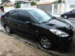 Peugeot 207 Passion 2009 completo - 2009