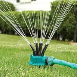 Irrigador de Jardim Aspersor Sprinkler