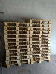 Paletes, Pallet de madeira novos