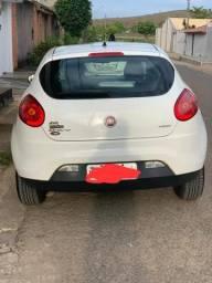 Fiat Bravo Essence 2012 / 1.8 / Dualogic - 2012