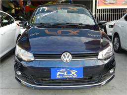 Volkswagen Fox 1.6 msi comfortline 8v flex 4p manual - 2017