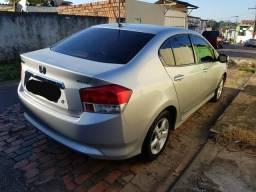 Honda city lx 2012 1.5 - 2012